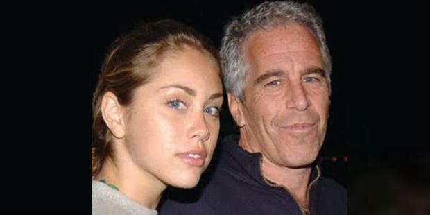 Epsteins Vergewaltigungsopfer floh durch Gewässer mit Haien