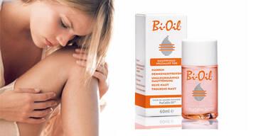 Bi-Oil Monatsvorräte