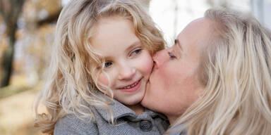 So schaffen es Mütter sich selbst nicht zu verlieren