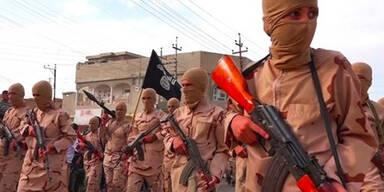 ISIS setzt zunehmend auf Kindersoldaten