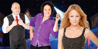 Die geheimen Gagen der Dancing Stars