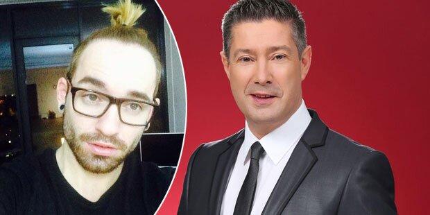 Joachim Llambi ätzt schon gegen Daniel Küblböck