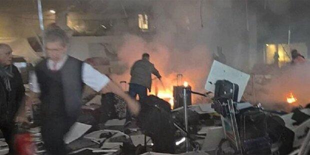 41 Tote und 150 Verletzte