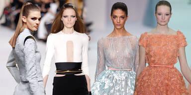 Die Style-Trends für den Sommer