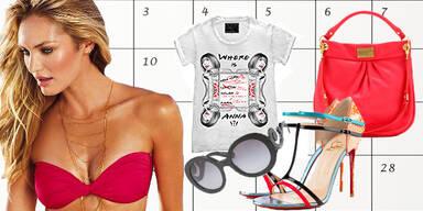 Der 12-Monats-Shopping-Plan