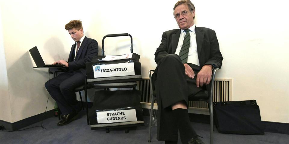 Ibiza Akten
