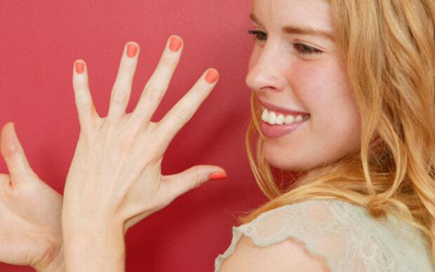 Schöne Fingernägel leicht gemacht