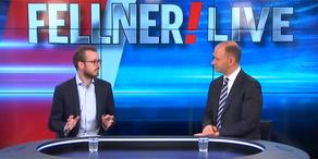 Polit-Experte Hofer analysiert ein Jahr Türkis-Blau