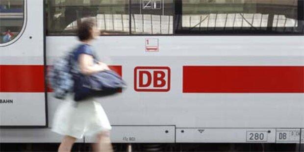 Kinder kollabierten im Zug - Ermittlungen