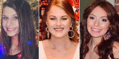 Drei Cheerleaderinnen sterben bei Horror-Crash