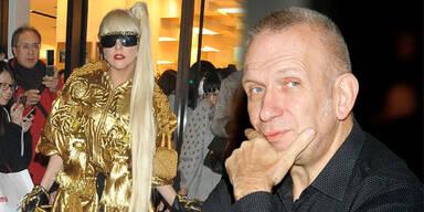 Gaultier kritisierte Stil von Lady Gaga
