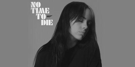 Endlich! So klingt Billie Eilishs Song zum neuen Bond-Film