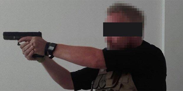 Ex-Freundin erstochen: Lebenslange Haft & Einweisung