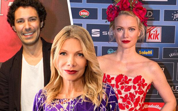 Stars beim MADONNA Beauty Day