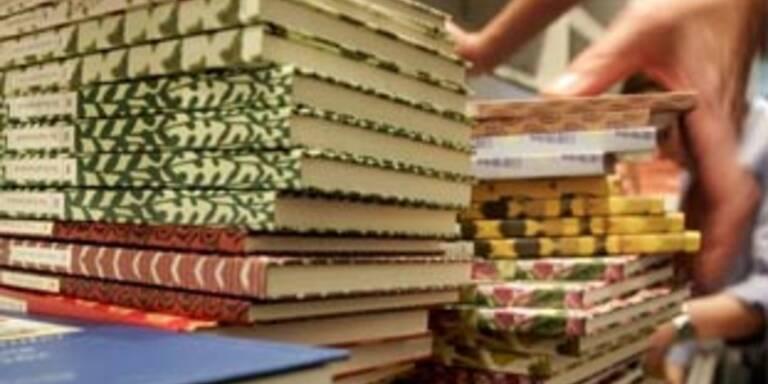 60. Wiener Buchmesse im Rathaus. Vom 13.-18. November 2007