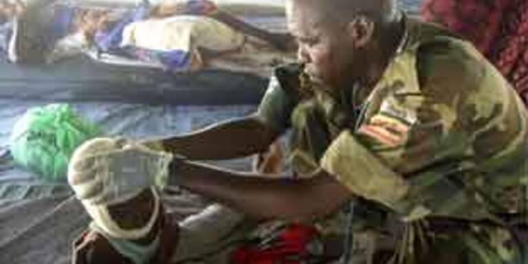 Somalia versinkt in Chaos und Gewalt