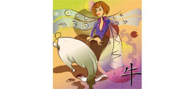 Hier finden Sie Ihr chinesisches Tierzeichen