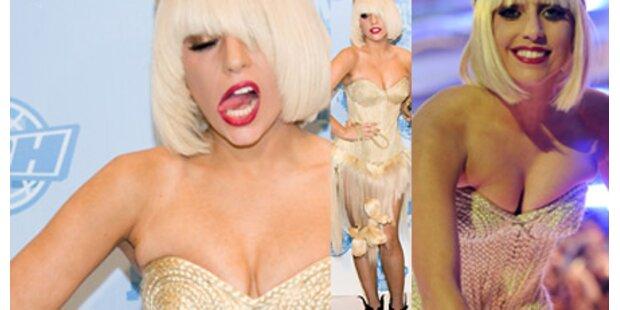 Lady Gaga: (K)ein alter Zopf?