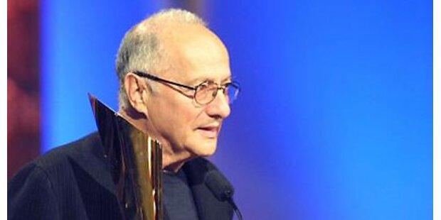 Theaterregisseur Peter Zadek gestorben