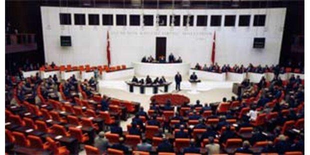 Italien und Schweden  fordern Impulse für Türkei