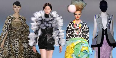 Haute Couture Fall/Winter 2011/2012