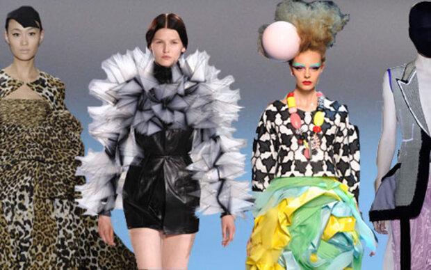 So kurios ist Haute Couture