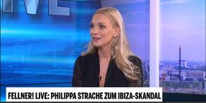 Philippa Strache zum Ibiza-Skandal