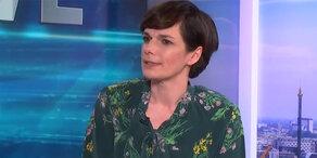 Fellner! LIVE mit SPÖ-Chefin Pamela Rendi Wagner