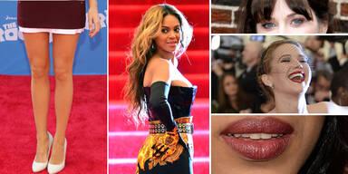 Victoria's Secret-Models verraten ihre Favoriten