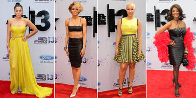 Red Carpet BET-Awards 2013