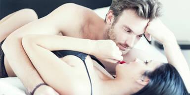 Die Erotik-Fantasien der Frauen