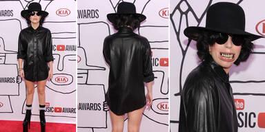 Lady Gaga: Schräger geht's immer!
