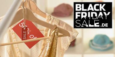 Black Friday Sale: Mode- und Beauty-Deals des Jahres stehen vor der Tür