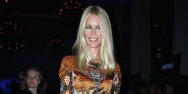 Claudia Schiffers Sendung floppt: Keine zweite Staffel 'Fashion Hero'