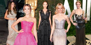 Das sind die Mode-Stars 2013