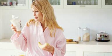 So sparen Sie bei jeder Mahlzeit 200 kcal