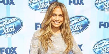 Jennifer Lopez isst jetzt vegan