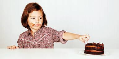 Süßigkeiten - wie viel ist noch gesund?