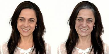 So verändert sich unser Aussehen durch Stress