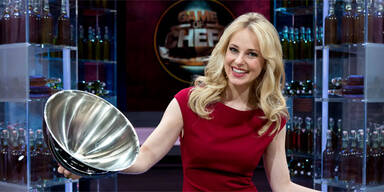 Sivlvia Schneider: Game of Chefs