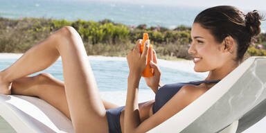 Neue & effektive After Sun-Produkte 2015