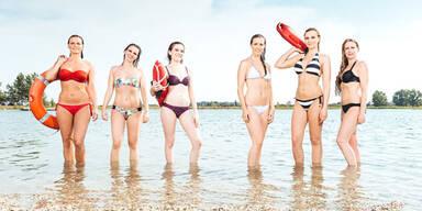 Mission-Bikini-Body: Voten Sie für Ihre Favoritin!