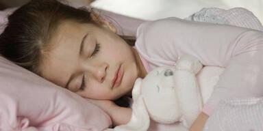 Zu welcher Zeit sollte Ihr Kind ins Bett?