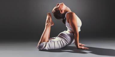 3 Yoga-Übungen für mehr Lust