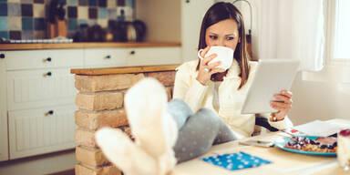 So finden Sie die perfekte Work-Life Balance