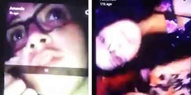 Video zeigt Moment des Orlando-Anschlags