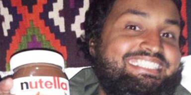 """""""Nutella Jihadi"""" sprengt sich in die Luft"""