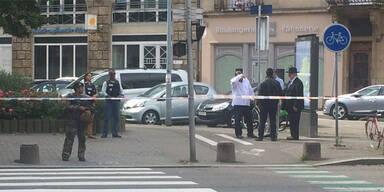 """""""Allahu Akbar"""": Mann sticht Juden mit Messer nieder"""