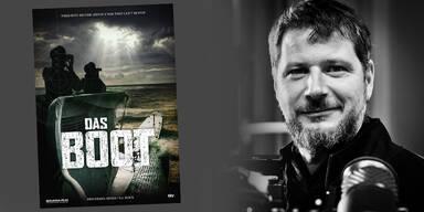 """Das Boot"": Andreas Prochaska realisiert Eventserie für Sky"