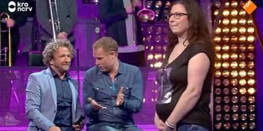 """Dick oder schwanger?"" – Wirbel um sexistische TV-Show"